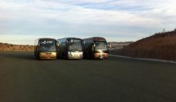 Autocares Saez